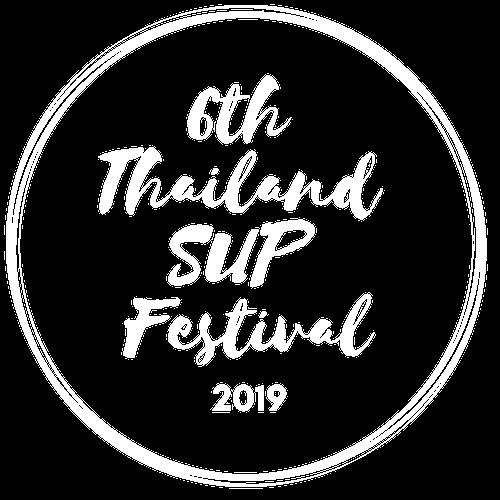 Thailand SUP Festival 2019